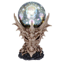 Load image into Gallery viewer, Skeletal Realm 27cm Dragon Figurine Medium
