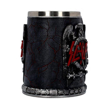 Load image into Gallery viewer, Slayer Tankard 14cm Band Merch Tankard