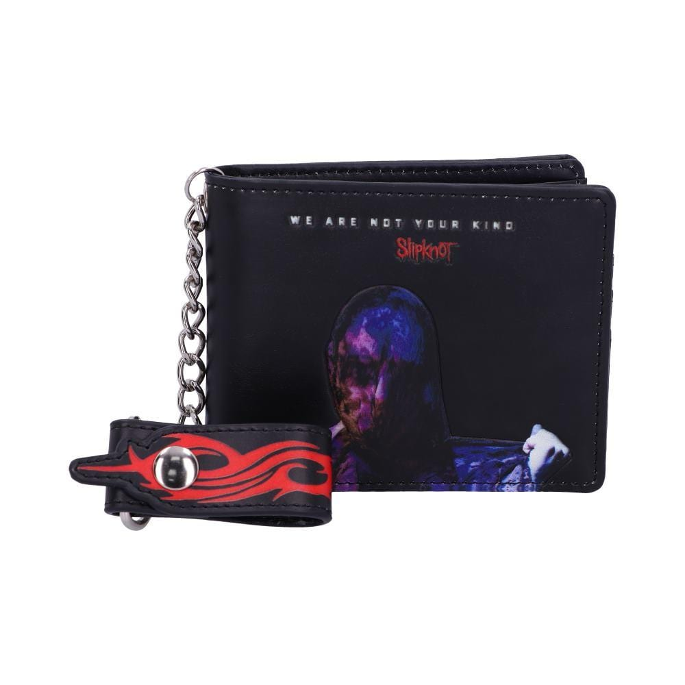 Slipknot We Are Not Your Kind Wallet Band Merch Wallet