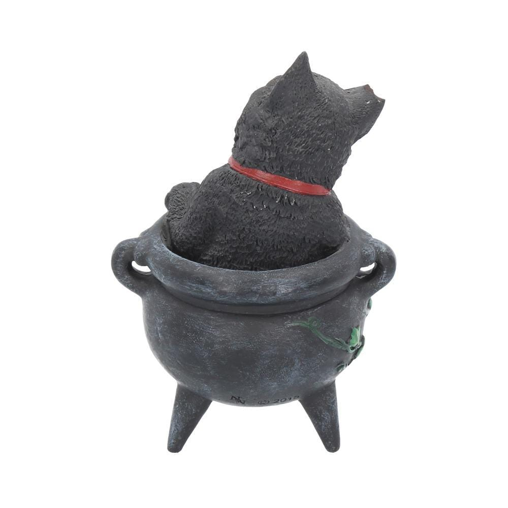 Smudge (Nn) 12cm Cat Figurine Small