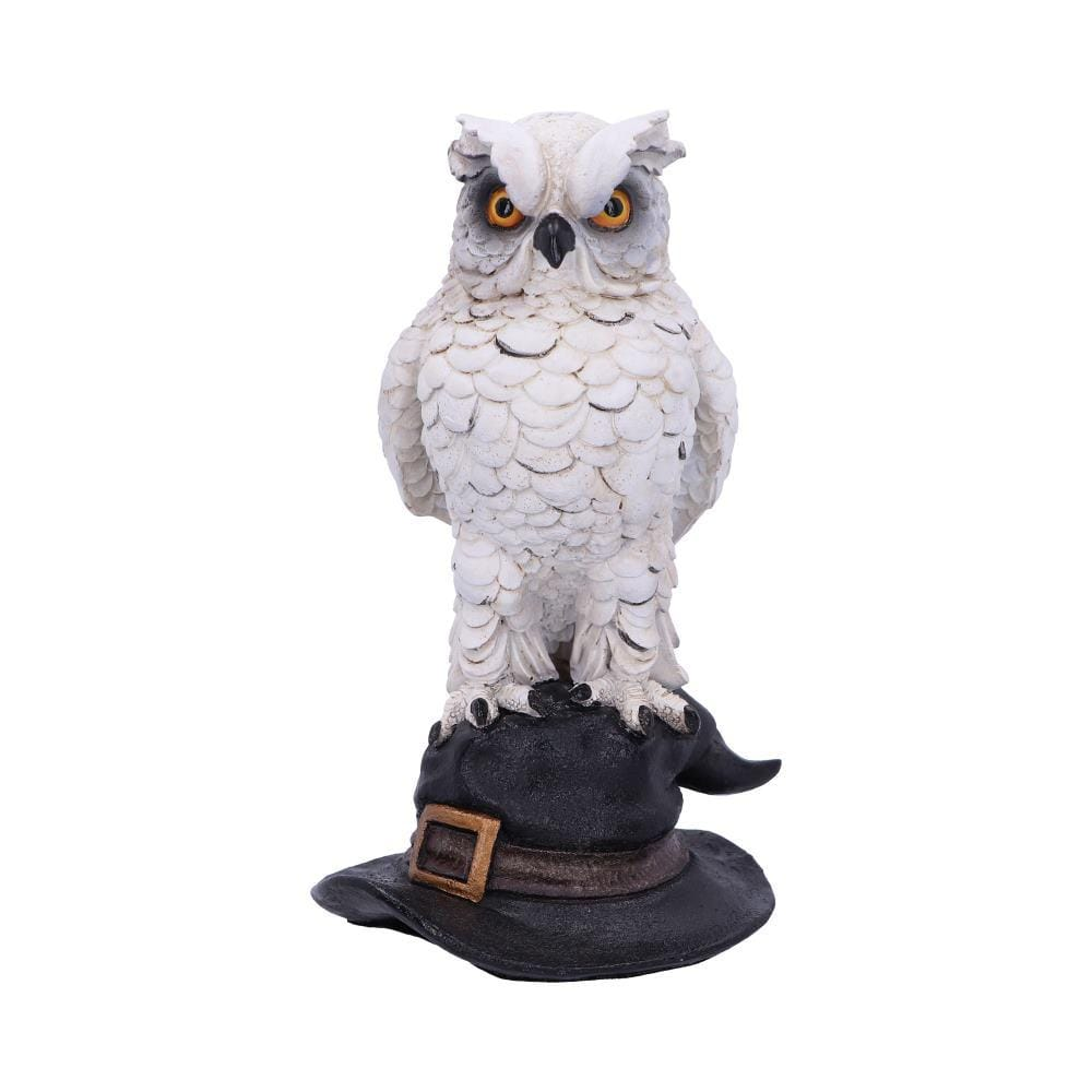 Soren 15.3cm Owl Figurine Medium