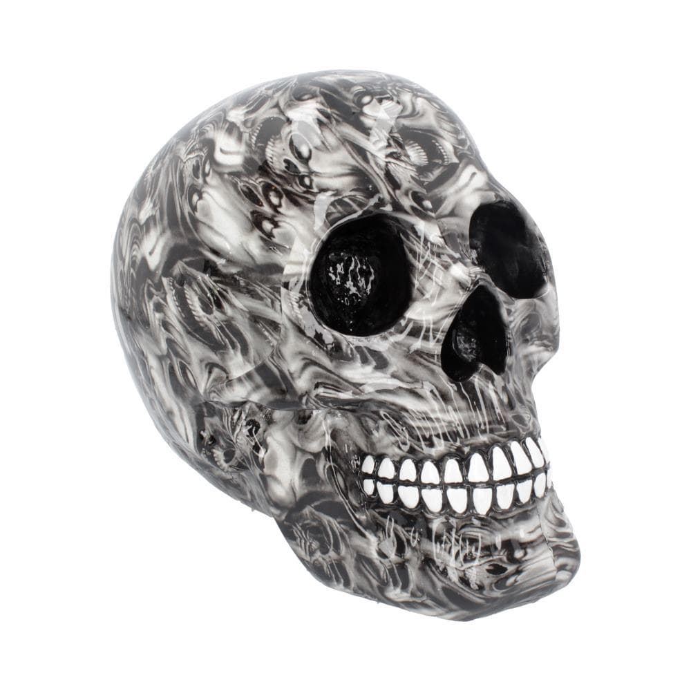 Soul (Large) 27.5cm Skull Figurine Medium