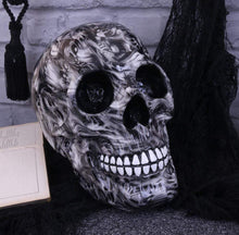 Load image into Gallery viewer, Soul (Large) 27.5cm Skull Figurine Medium