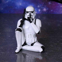 Load image into Gallery viewer, Speak No Evil Stormtrooper 10cm Science Fiction Figurine Small