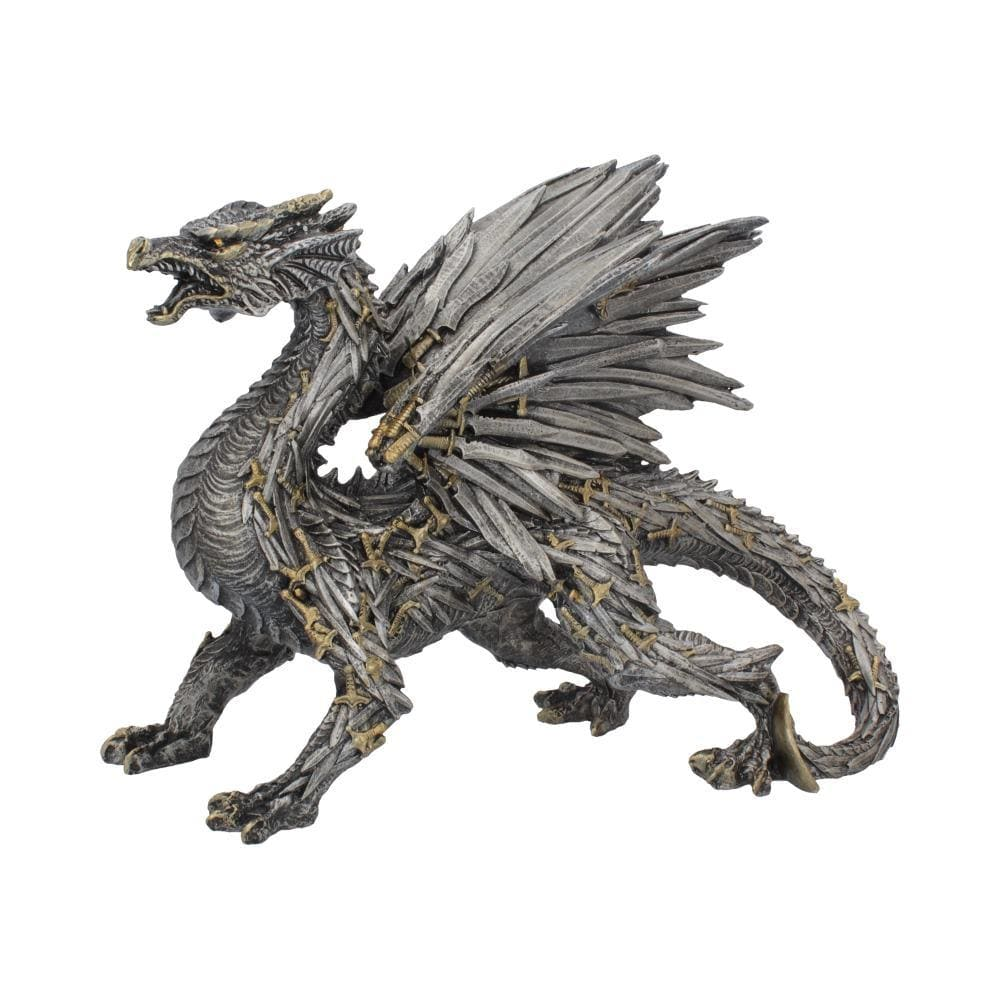 Swordwing 29.5cm Dragon Figurine Medium