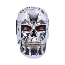 Load image into Gallery viewer, T 800 Terminator Box 18cm Science Fiction Box