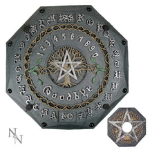 Load image into Gallery viewer, Talking Board (34cm) Witchcraft Wiccan Ouija Spirit Board