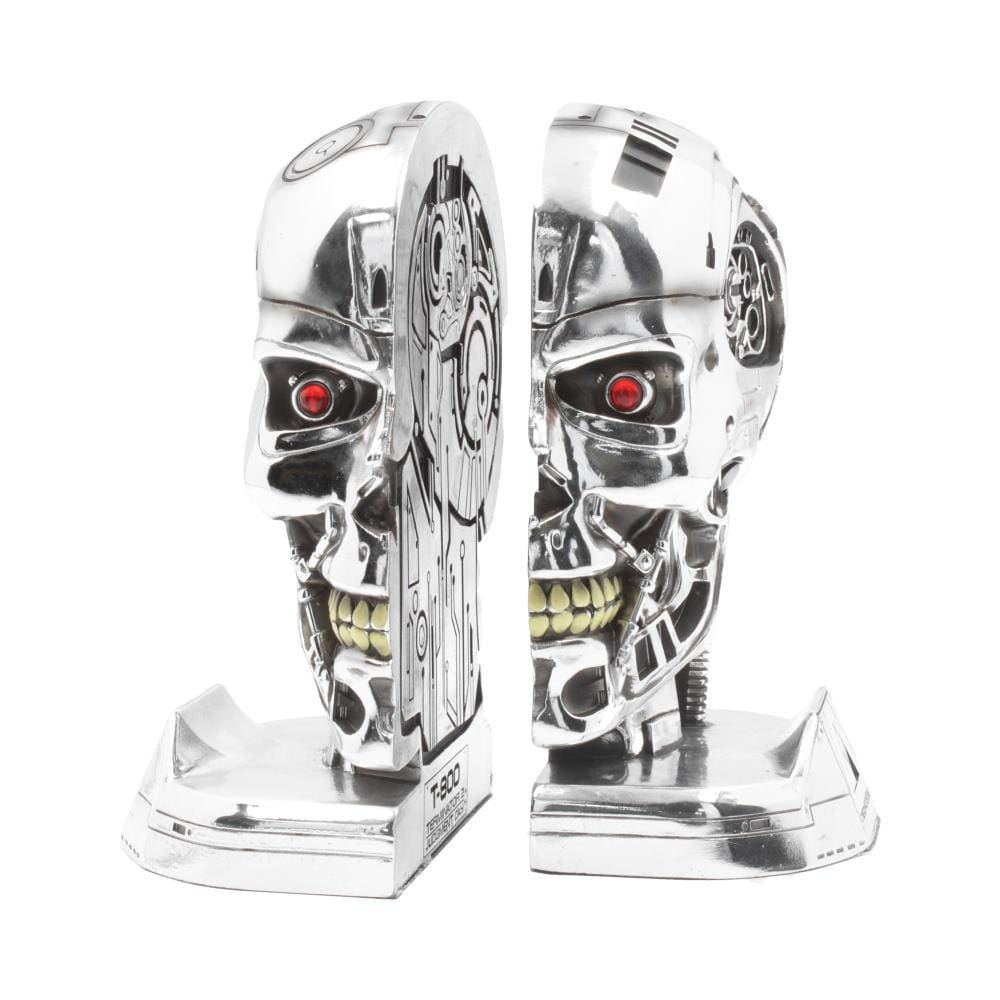 Terminator 2 Bookends 18.5cm Sci Fi Bookend