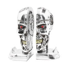 Load image into Gallery viewer, Terminator 2 Bookends 18.5cm Sci Fi Bookend