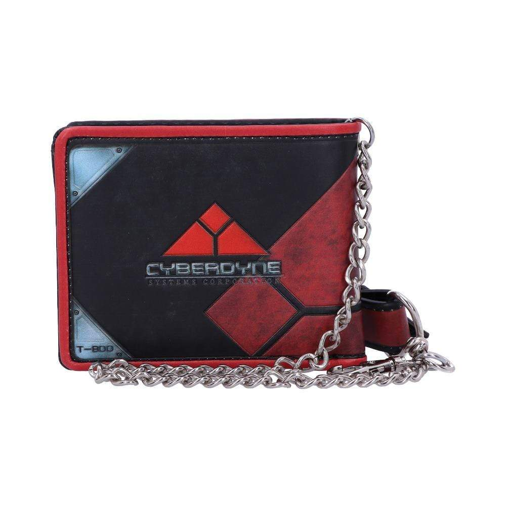 Terminator 2 Wallet Science Fiction Wallet