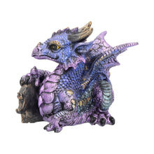 Load image into Gallery viewer, Tyrian 13cm Dragon Figurine Small