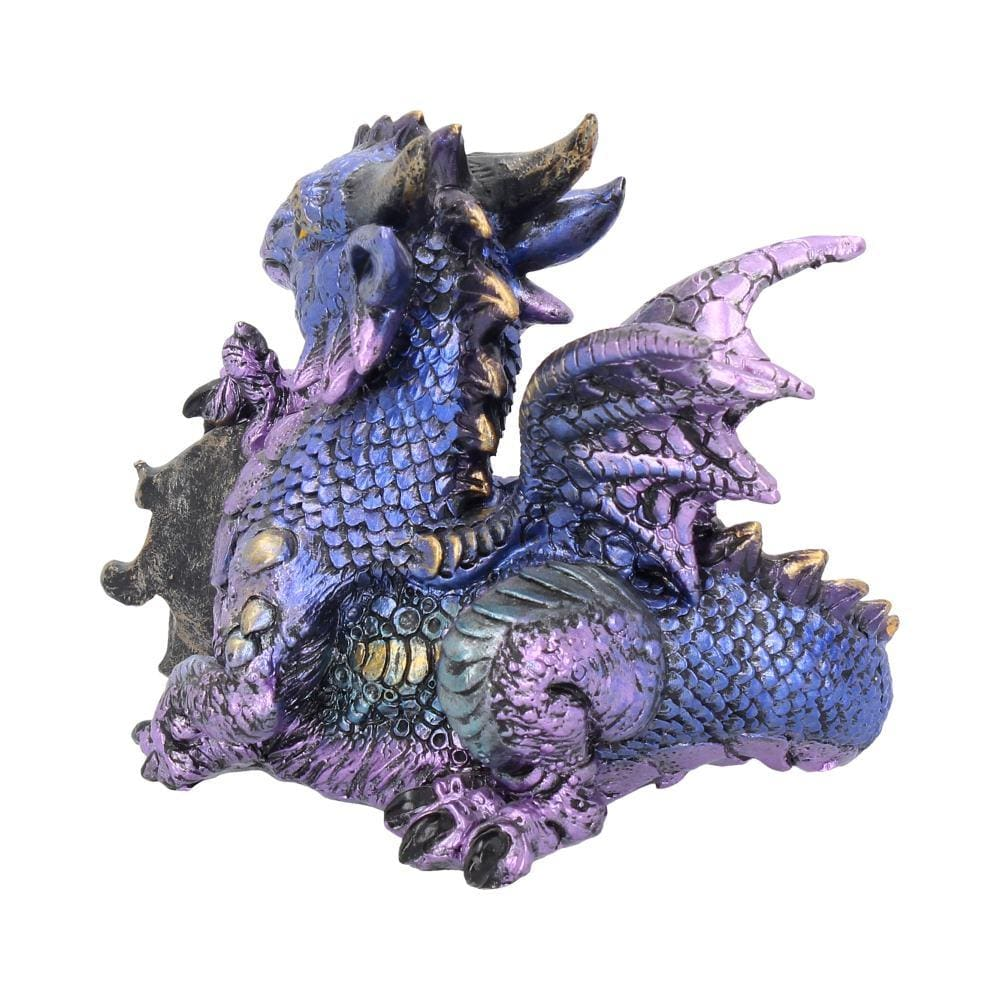 Tyrian 13cm Dragon Figurine Small
