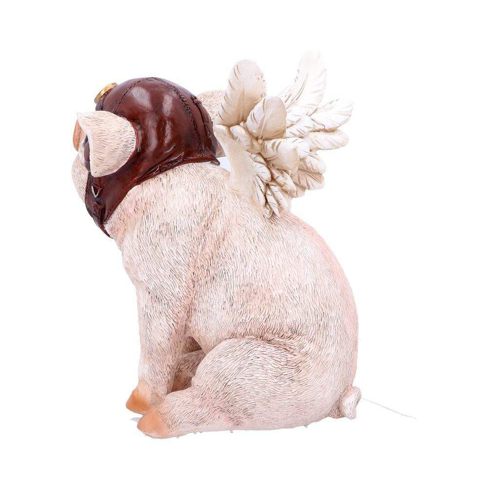 When Pigs Fly 15.5cm Animal Figurine Medium