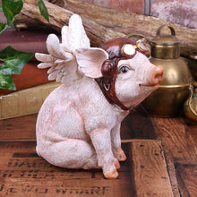 Load image into Gallery viewer, When Pigs Fly 15.5cm Animal Figurine Medium