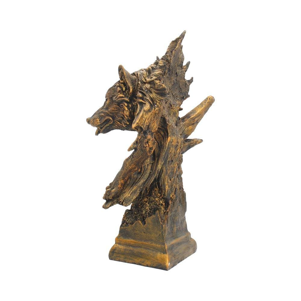 Wolf 40cm Wolves Figurine Large