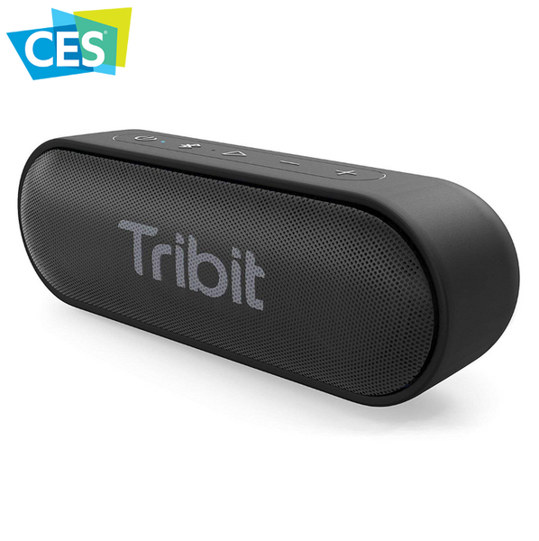 Tribit XSound Go - CES Featured Brand