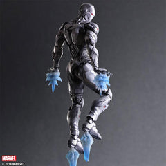 Marvel Universe Variant Play Arts Kai - Iron Man Limited Color version