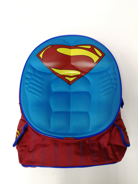 [Limited Edition] Man Of Steel Kids Backpack