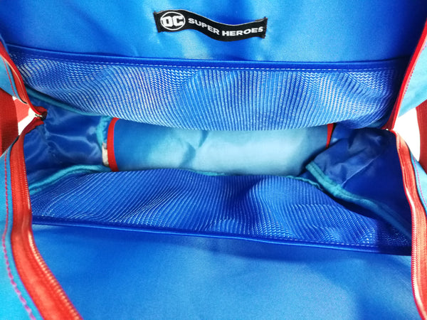[Limited Edition] Superman Kids Backpack