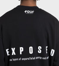 Load image into Gallery viewer, Exposed Crewneck