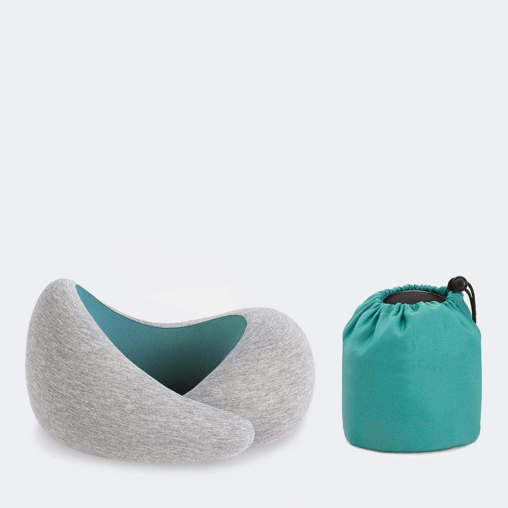 Power Nap GO Travel Pillow with Memory Foam