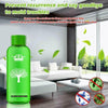 Image of 100ml Car Air Purification Bactericide 360 Degree Atomized Machine Disinfectant Air Automobile Purification Smog Bactericid Q5F6