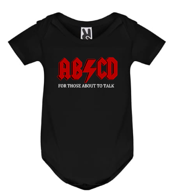 ABCD - For Those About To Talk
