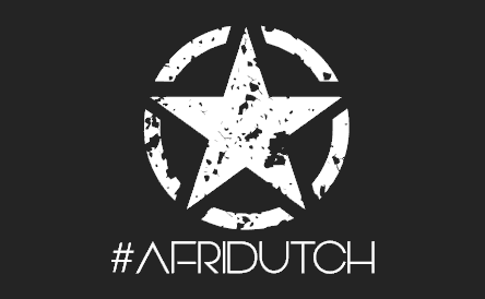 Afridutch, South Africa