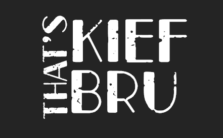 That's Kief Bru T-shirt, South African