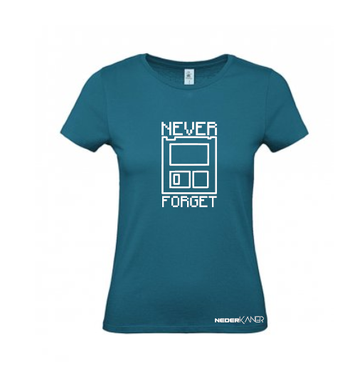 Never Forget Shirt