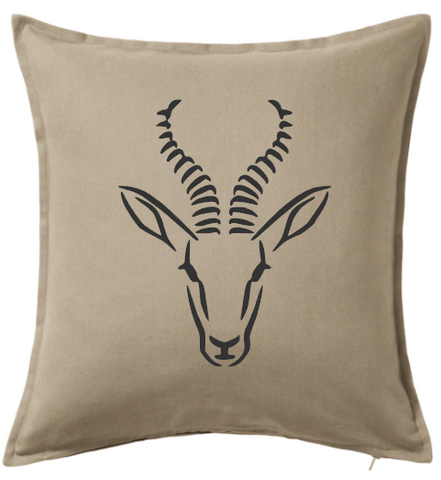 Springbok Cushion Cover
