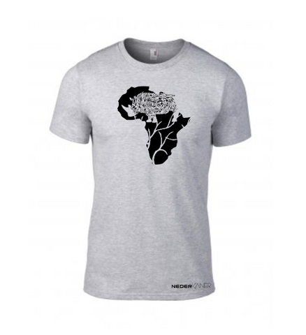 Africa Shirt With Rhino