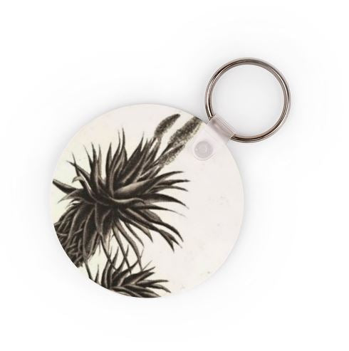 Alwyn Keyring - Available In 3 Shapes