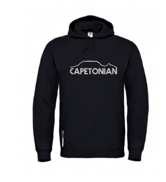 Capetonian Hoodie, South African