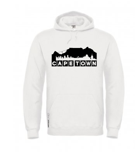 Cape Town Hoodie, South African
