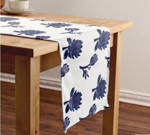 Protea Table Runner
