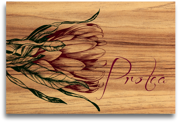 Protea Placemats (Set of 4)