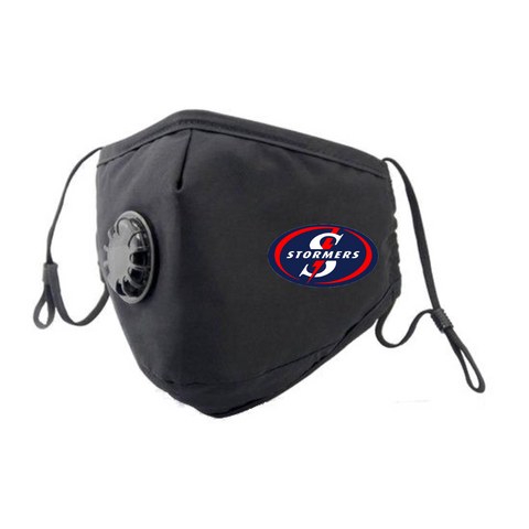 Stormers Rugby Face Mask