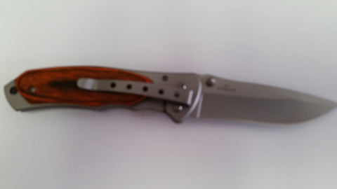DOW Folding Utility knife - FleaWeb