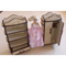 Barbie Chest of Drawers and Cupboard - FleaWeb