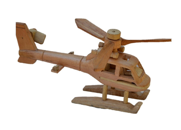 Helicopter Small - FleaWeb