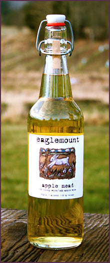 Apple Mead from Eaglemount