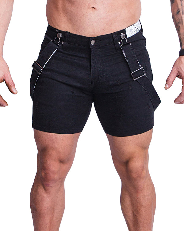 Romey Short - Black