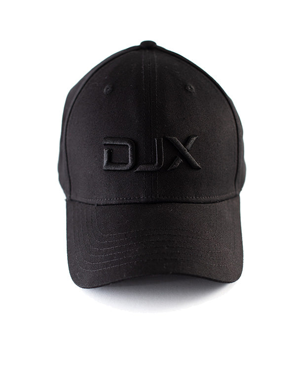 Trough Cap - Black DJX