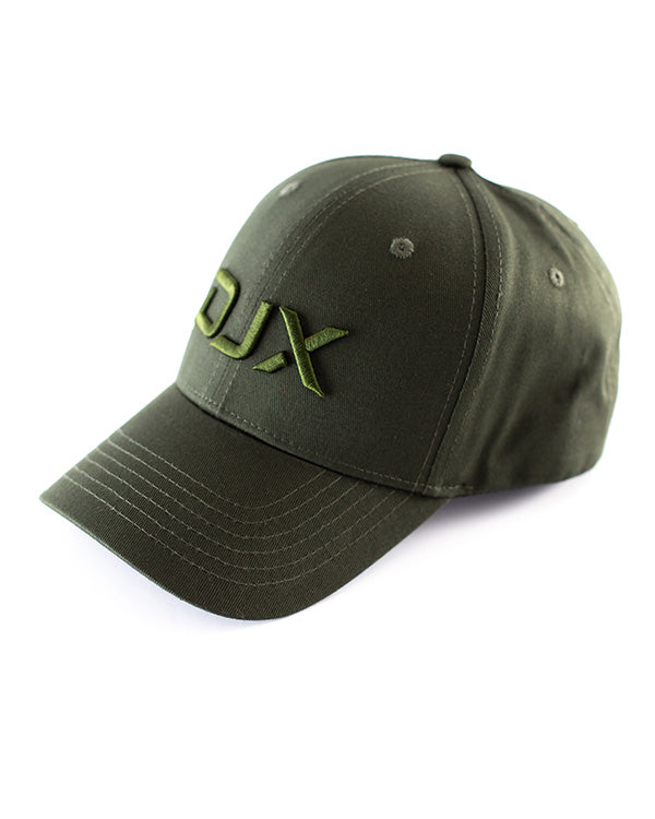 Trough Cap - Khaki DJX