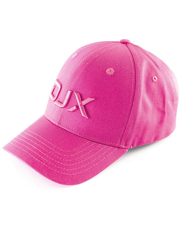 Trough Cap - Pink DJX