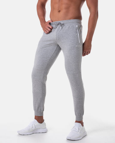 Core Jogger - Grey Marle