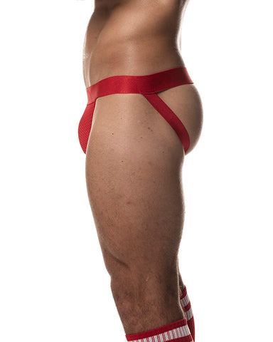Trough Jock - Red DJX