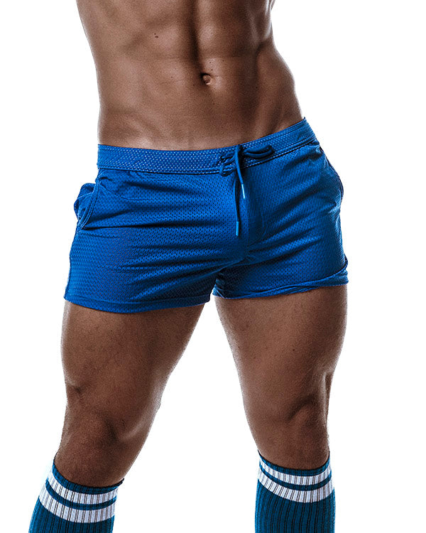 Trough Shorts - Royal