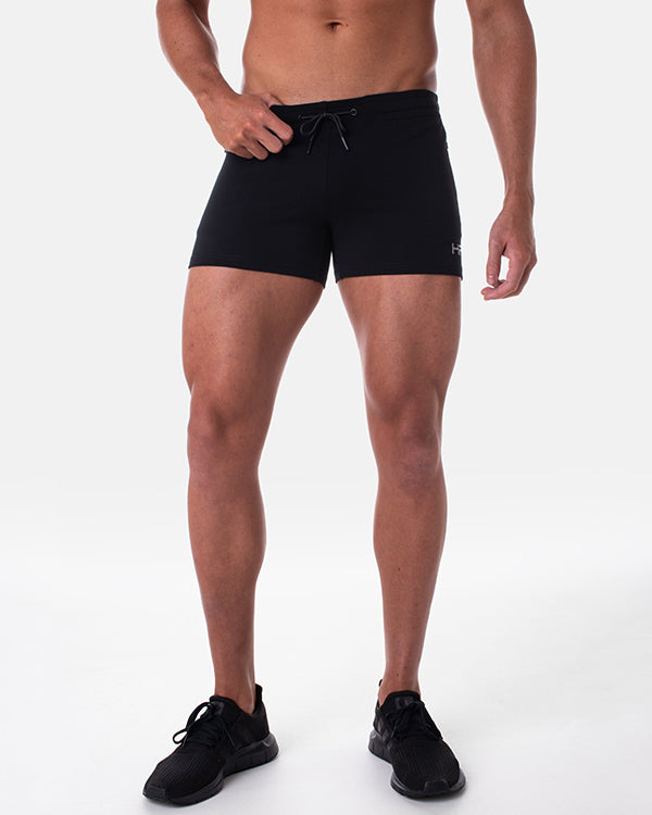 Kasper Shorts 2.0 - Black